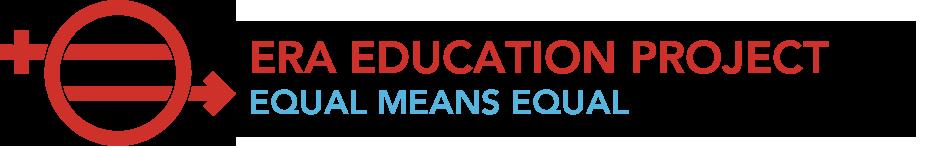 ERA Education Project